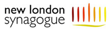 New London Synagogue logo