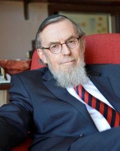 Rabbi Nathan Lopes Cardozo
