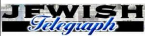 jewish telegraph logo
