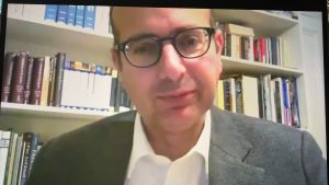 Rabbi Raphael Zarum