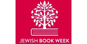 jewish book week logo