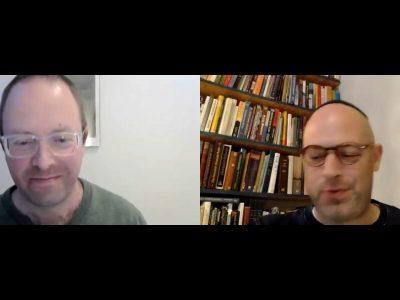 video discussion screenshots
